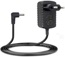 4V şarj cihazı AC güç adaptörü Wahl 9818 9818L 9854 9876L damat makası tıraş makinesi düzeltici 9854 600 9867 300 79600 2101 kesme makinesi