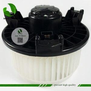 Image 4 - 12V Auto AC Gebläse Motor Für Toyota Pick Up/Vigo/Haice/Hilux LHD CCW 272700 5151/0780 87103 0K091 87103 26110 87103 48080