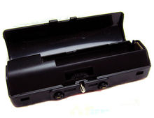 وكمان minidisk لاعب بطارية خارجية علبة حزمة لسوني MD كاسيت N1 R900