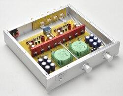 PREAMPLIFICADOR DE Transistor clase A con efecto de campo marca LEVINSON MARK JC2 versión 2020