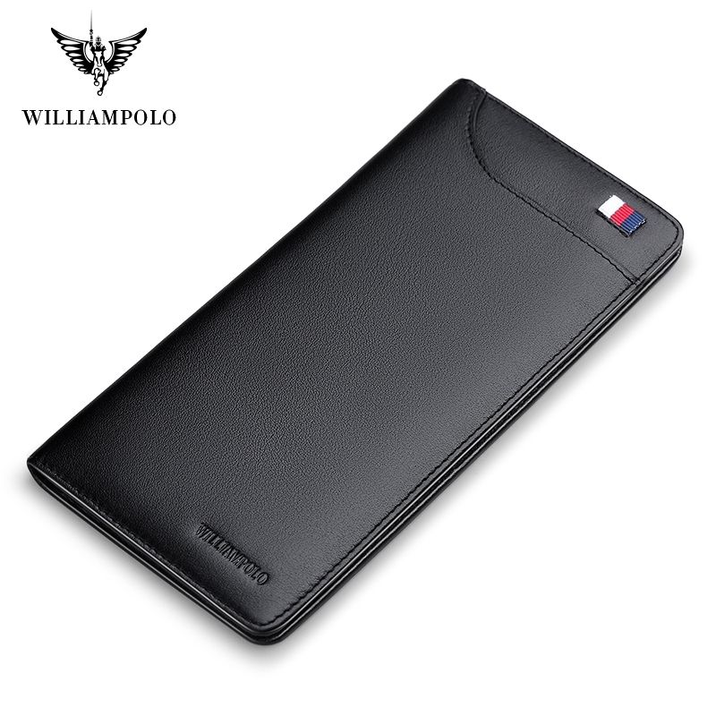 Fashion Leather Ultrathin Card Wallet Clutch Bag Credit Card Holder Men Multi Card Case Cash Purse PL302