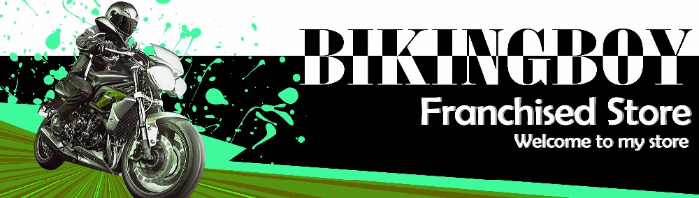 BIKINGBOY-Franchised-Store