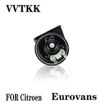 VVTKK для Citroen Eurovans рог мотоцикл Cuernos Электрический авто электрический автомобиль твитер Рог многоцветные клаксон рога 3C автомобиль