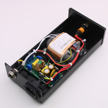2020 New Finished Upgrade Audiophile Power Supply 30W AC Power Adapt For Phono Stage / DAC / Preamp