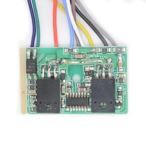 Image 4 - 5 قطعة/الوحدة الرئيسي امدادات الطاقة 200W 42 47 بوصة كامل ذكي تلفاز LCD إصلاح وحدة LCD لوحة تحكم شاملة في التلفزيون الإل سي دي إمدادات الطاقة وحدة