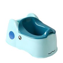 Potty-Boy's Toilet Baby Children's Cute And 1-To-6-Years-Old Girl's Suitable-For