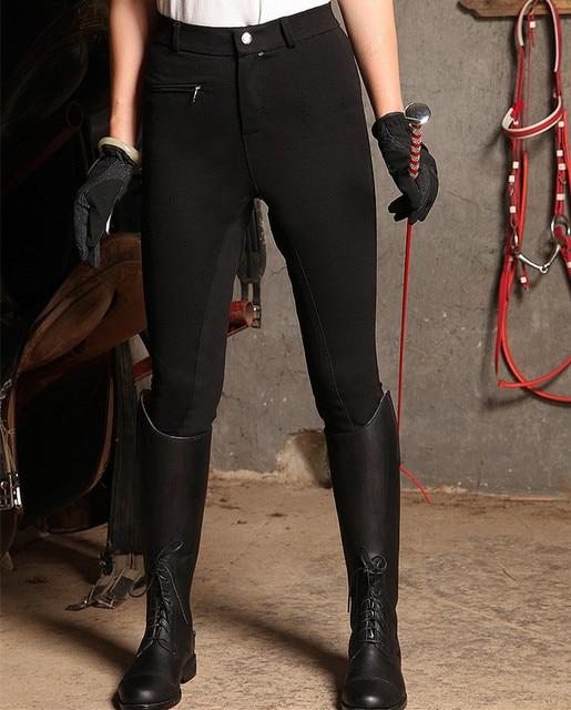 Exquisitely Designed Horse Riding Pants  4