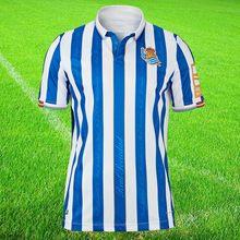 2020-21 real society final copa camisa oyarzabal willian josé português para igor zubeldia camisa especial de copa