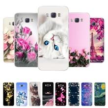 For Samsung Galaxy J7 2016 Cover Case fundas for Samsung Gal