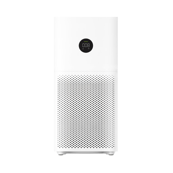 Global Version Xiaomi Mi Air Purifier 3C Mijia Sterilizer Addition Formaldehyde Wash Cleaning Intelligent Household Air Virus