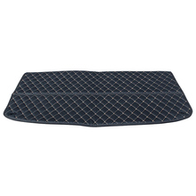 for Lexus nx200 200T NX300 NX300H tail box trunk trunk partition pad pad cover pad heated trunk mat for lexus nx200 nx300 durable waterproof luggage mats