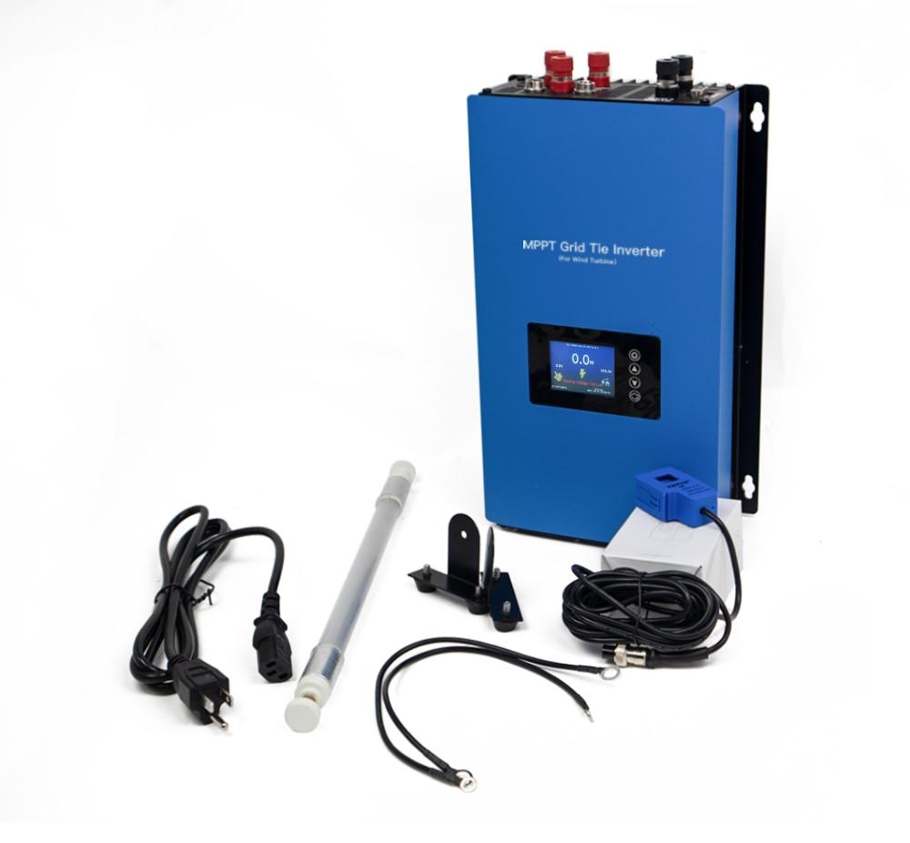 蓝色控制器速卖通1000W风能_05