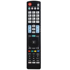 Image 1 - A distanza di Controllo Adatto per LG AKB74455401 32LF630V 32LF631V 32LF632V 40LF630V 40LF631V Huayu