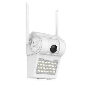 Image 5 - 1080P Esterna del IP di WiFi Della Macchina Fotografica Senza Fili 48 HA CONDOTTO LA Luce IR Audio Video IP66 Impermeabile Giardino di Casa CCTV di Sicurezza Cortile di monitoraggio