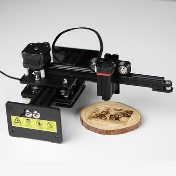 10W NEJE Master 2 desktop Laser Engraver Cutter Laser Engraving Machine Laser Printer Laser CNC Router EU plug neje master 3500mw high speed mini cnc laser engraver for metal engraving carving machine laser cutting engraving machine