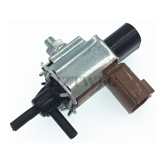 EGR Vacuum Control Valve Solenoid Valve K5T46573 K5T46591 BP5W-18-741 For Mazda 6 RX-8 626 MPV Protege