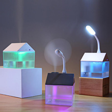 3 in 1 Mini House USB Air Humidifier 250ml Ultrasonic Car Humidifiers with 1200mah Battery Mist Maker Office Air Purifier gxz energy bottle usb ultrasonic humidifier 1200mah battery led lights air humidifiers mist maker mini home cup air purifier
