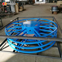 Cable Reel for Gantry Crane, Crane Parts sinclair l elmer gantry