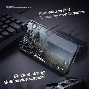 Image 5 - Yeni G6 klavye ve fare adaptörü Gamepad denetleyici dönüştürücü PS4 PS3 Xbox One Nintendo anahtarı oyun aksesuarları