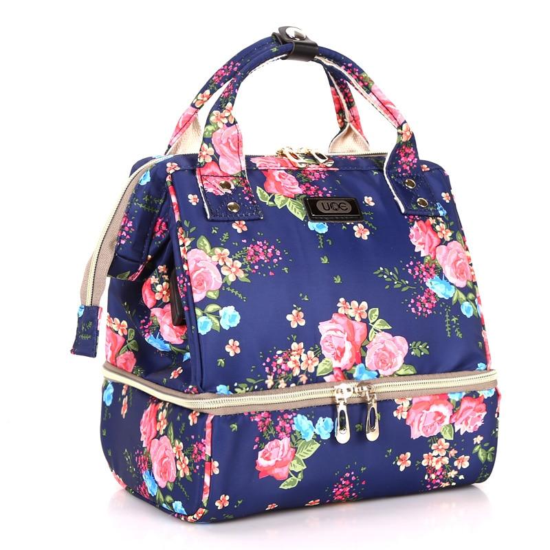 Mummy Multifunction For Stroller  Backpack Diaper Bag Baby Bags For Mom Handbag Nappy Bag  Maternity Waterproof  BZJ004