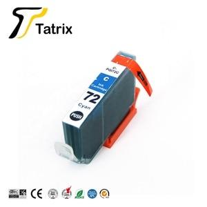 Image 4 - Tatrix PGI72 PGI 72 renk uyumlu yazıcı mürekkep canon için kartuş PIXMA Pro 10 Pro 10 PRO 10S PRO 10S