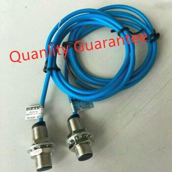 2PCS Escalator speed sensor SH-12GM-WH1A Escalator switch SLD2-12GM-WH1A  DAA177AX2