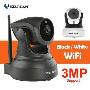 Image 1 - VStarcam Wifi IP Camera 3MP 1080P 720P HD Wireless Camera CCTV Video Surveillance Security CCTV Network Baby Monitor Pet Camera