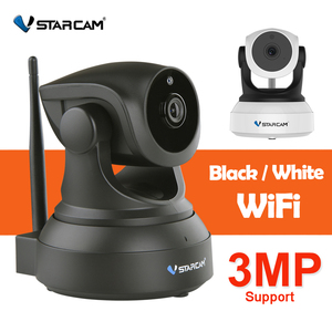 Image 1 - VStarcam Wifi kamera IP 3MP 1080P 720P bezprzewodowa kamera HD wideo CCTV nadzór bezpieczeństwa CCTV sieciowa niania elektroniczna kamera do nagrywania zwierząt
