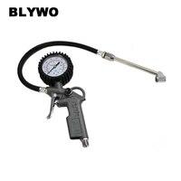 Tire Inflating gun Car Air Pressure Gauge For Car Motorcycle Tire Repair Tools