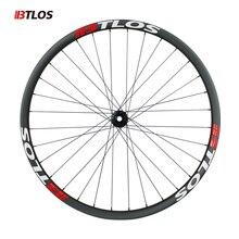 novatec Hubs BTLOS bicycle hoop 29er 25mm inner width carbon wheelset - WM-i25-9-N