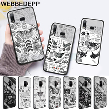 harry styles butterfly Glass Case for Samsung S7 Edge S8 S9 S10 Plus A10 A20 A30 A40 A50 A60 A70 Note 8 9 10 harry styles butterfly glass case for samsung s7 edge s8 s9 s10 plus a10 a20 a30 a40 a50 a60 a70 note 8 9 10