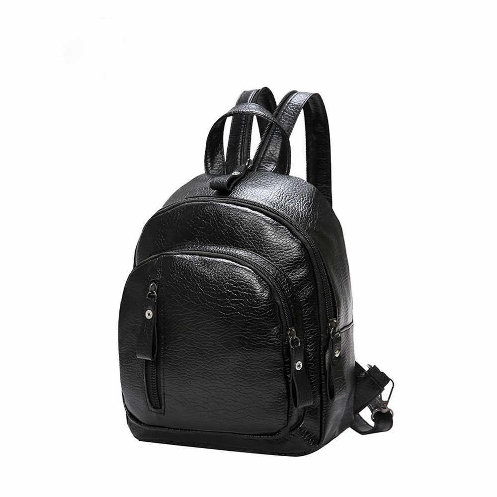 Uygun moda kadın kız çok fonksiyonlu omuz okul çantalarını okul çantası sevimli moda sırt çantası mochilas Canta 2020 kız sırt çantası