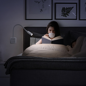 Image 3 - Podłącz oświetlenie naścienne LED możliwość przyciemniania ramię wahadłowe lampka nocna lampka nocna wtyczka LED kinkiet 3W 280 lm naturalne białe oświetlenie 5000K