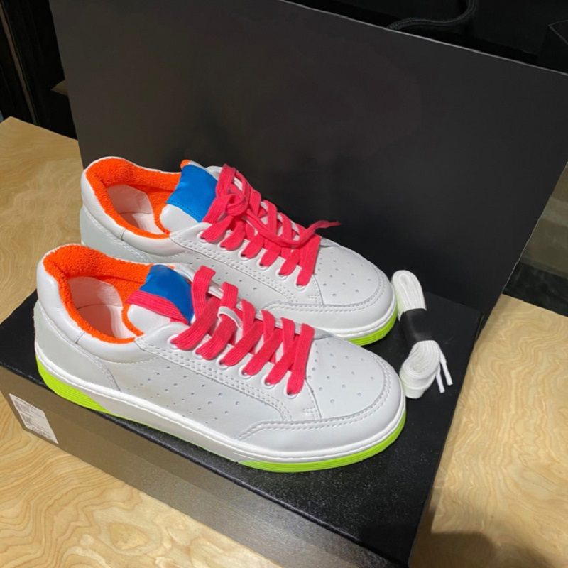 New Shoes Women Zapatos De Piel Mujer Zapatos De Mujer Moda Sapato Feminino Luxo Luxury Sneakers Women