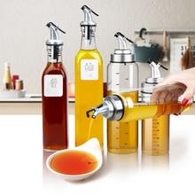Pulverizador de aceite de oliva, dispensador de bebidas alcohólicas, botella de vino de flujo, vertedor de chorro, tapón para Bar, utensilios de cocina