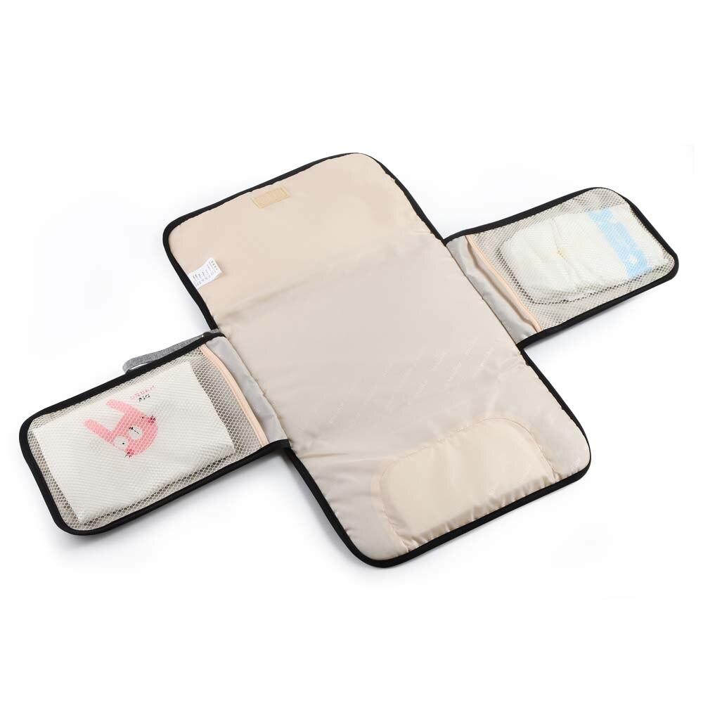 cambiador de pañales-impermeable-cómodo