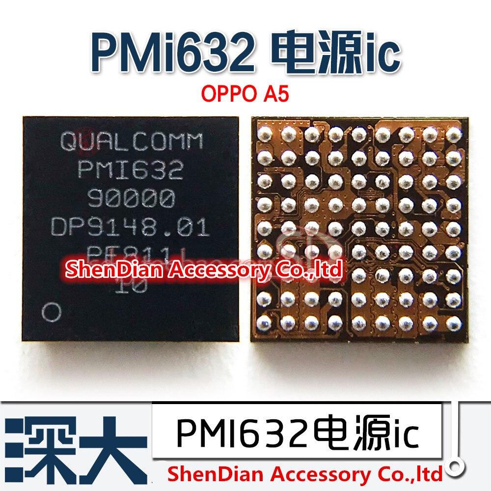 1pcs 100% Orginal New PMI632 502-00 501-00 602-00 50000 90000 901-00 Power Ic