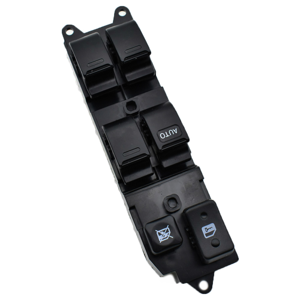 84820-32150 For 1989-1995 Toyota Camry Land Cruiser Power Window Master Control Switch 84820-33060,8482033060,8482032150