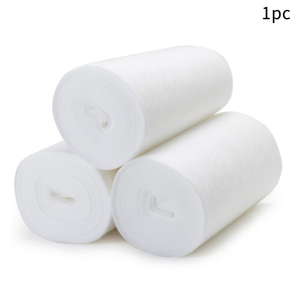 100Pcs Biodegradable Diaper Liner Bamboo Mom Disposable Cloth Baby Supplies Soft