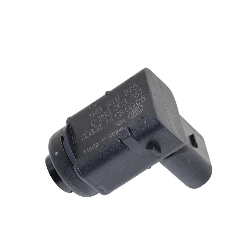 OEM Genuine PDC Parking Sensor For Volkswagen Audi Porsche Cayenne 1K0919275 0263003551 1U0919275 1J0919275 3D0998275A