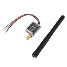 TS5858 FPV 5.8G 32CH 600mW Mini Wireless AV Transmitter Modu