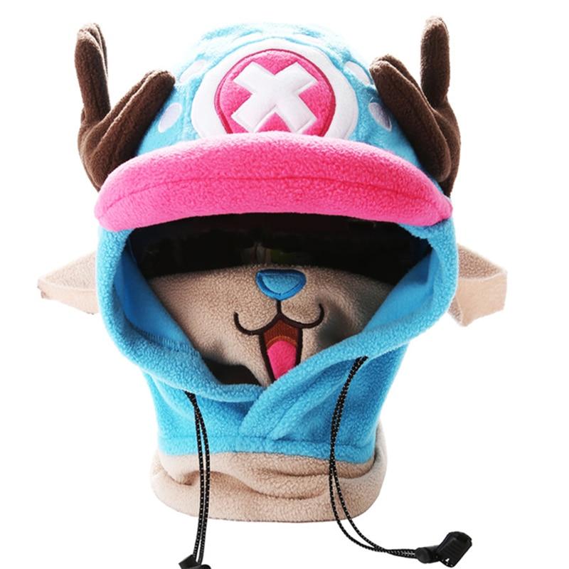 2019 Ski Hat Snowboard Hat Thermal Winter Mask Ski Mask Women Snowboard Mask Kids Fleece Warm Ski Hat Men Winter Warm Mask Snow