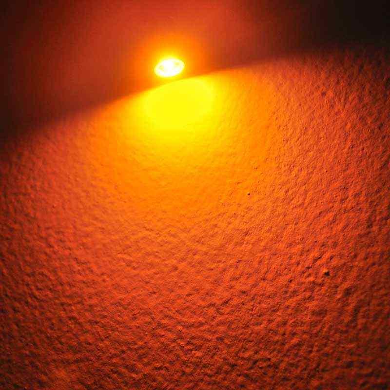 10 adet T5-B8.5D-5050smd LED SMD lamba göstergesi hız göstergesi Dash ampul gösterge ışığı 12V YU-ev