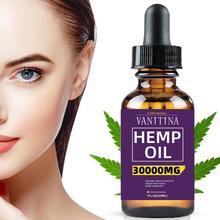 30ml Hemp Seed Oil Pure Natural Essential Oils