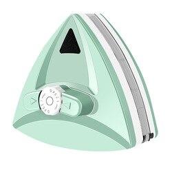 Domowe regulowane urządzenia do oczyszczania okien specjalne do czyszczenia szkła dwustronny środek do czyszczenia magnetycznego w Magnetyczne myjki do okien od Dom i ogród na