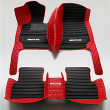 Car-Floor-Mats Colorado-Accessories Camaro Lacetti Cruze Aveo Suburban Tahoe Chevrolet Captiva