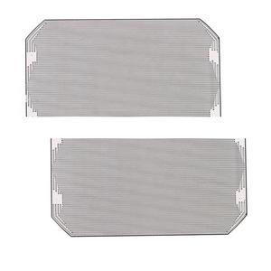 Image 4 - Monokristalline solarzelle 125mm x 62,5mm Hohe effizienz flexible solar zellen 0,5 V 1,8 W diy solar panel