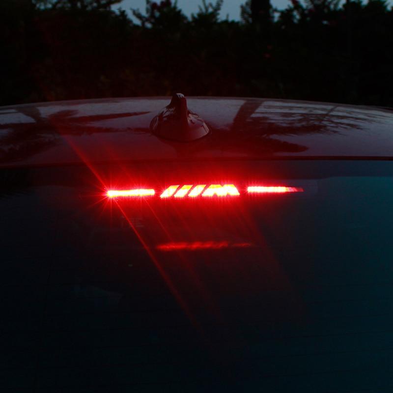 Наклейки на стоп светильник автомобиля BMW 3 5 6 7 Series GT G30 G31 E46 E90 E92 F30 F35 F80 F31 F10 F01 F02 F03 F11 F07