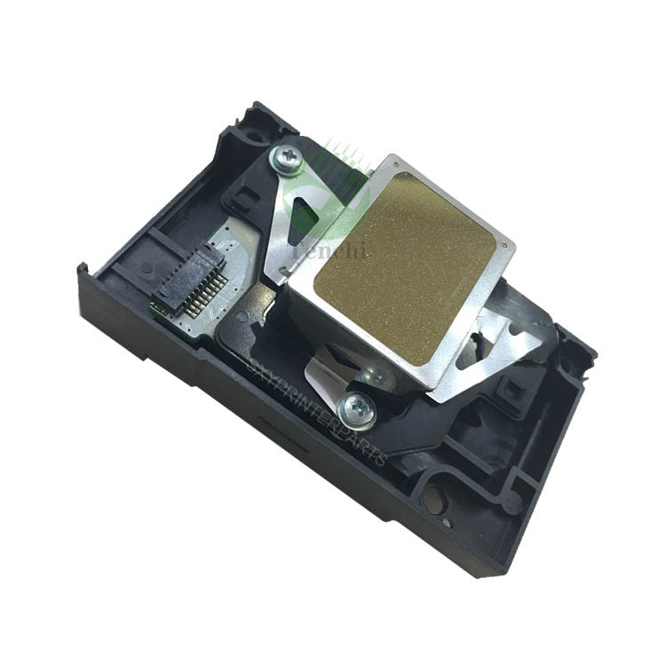 Original F173080 F173090 Print Head Printhead For Epson Stylus Photo R265 R270 1390 1400 1410 1430 1500W L1800 Printer Parts