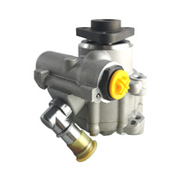 New Fit For BMW 5 E39 520 523 525 528 530 i Power Steering Pump 32411094098 32411092741 32411093577 Hydraulic Pump